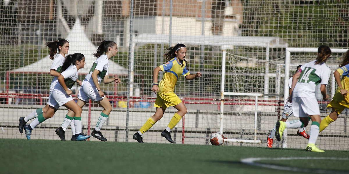 València Cup Girls: guía práctica para conocer el torneo
